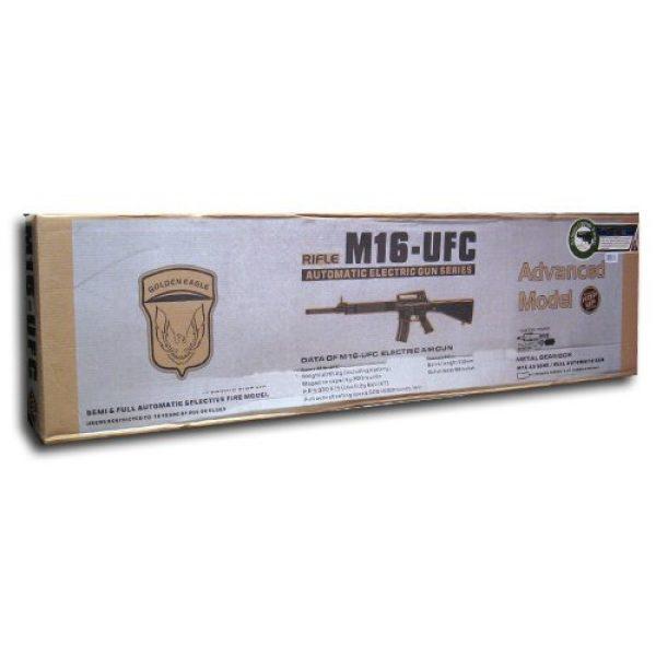 Jing Gong (JG) Airsoft Rifle 3 jing gong m16 ufc airsoft electric gun jg6628(Airsoft Gun)