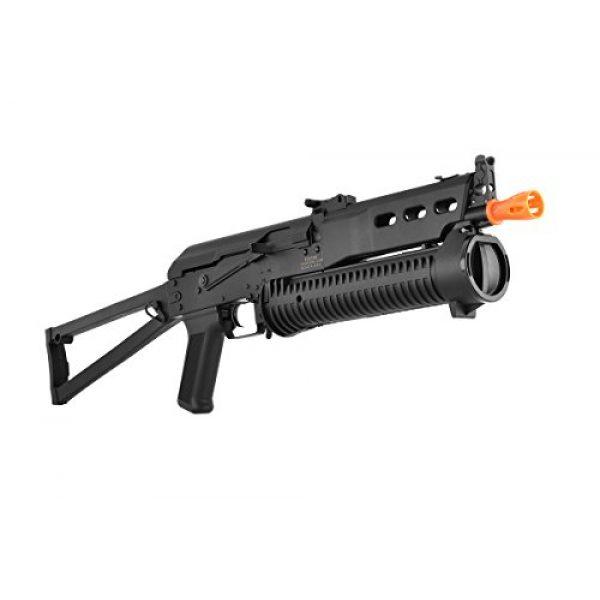 Echo 1 Airsoft Rifle 2 echo1 genesis viktor airsoft bizon-2 (bison) pp-19 aeg submachine gun(Airsoft Gun)
