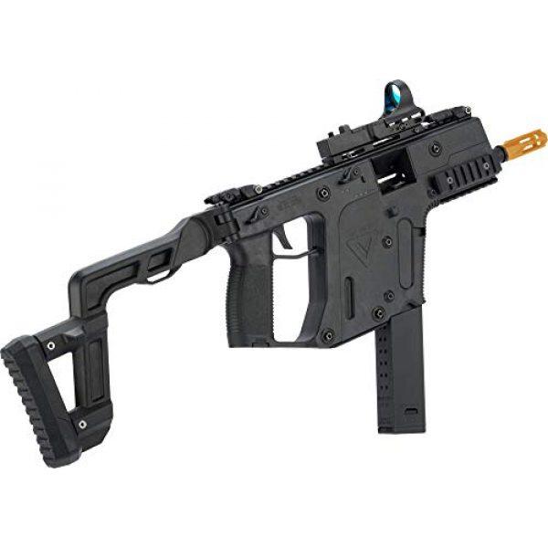 Evike Airsoft Rifle 2 Evike USA Licensed Krytac Kriss Vector - Airsoft AEG SMG Rifle