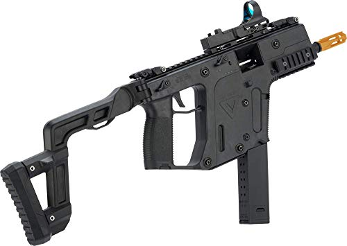 Evike  2 Evike USA Licensed Krytac Kriss Vector - Airsoft AEG SMG Rifle