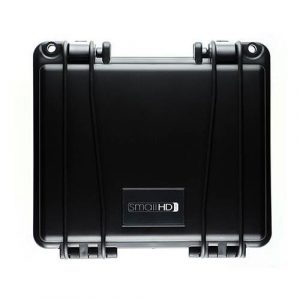 SmallHD Pistol Case 1 SmallHD Seahorse SE300 Small Hard Case for Sidefinder and Accessories