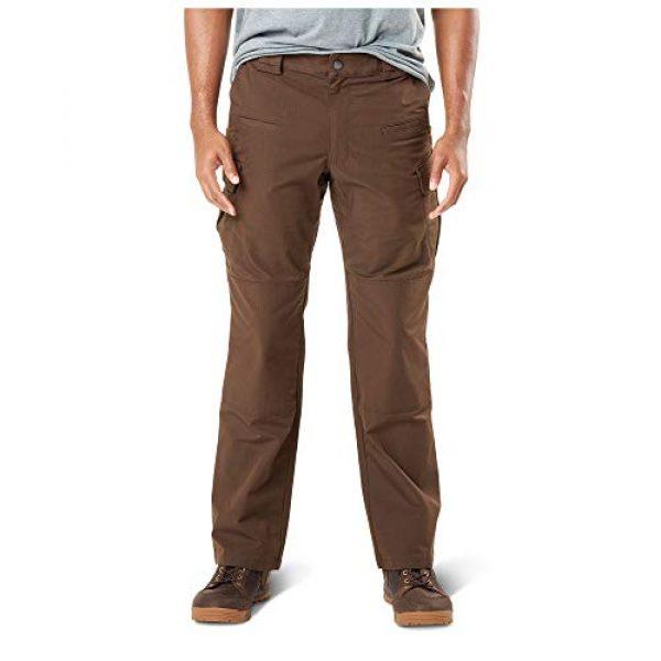 5.11 Tactical Pant 1 Tactical Men's Stryke Operator Uniform Pants w/Flex-Tac Mechanical Stretch, Style 74369