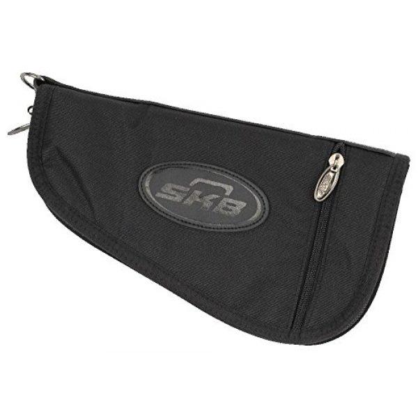 """SKB Pistol Case 1 SKB Dry-Tek 12"""" Handgun Bag"""