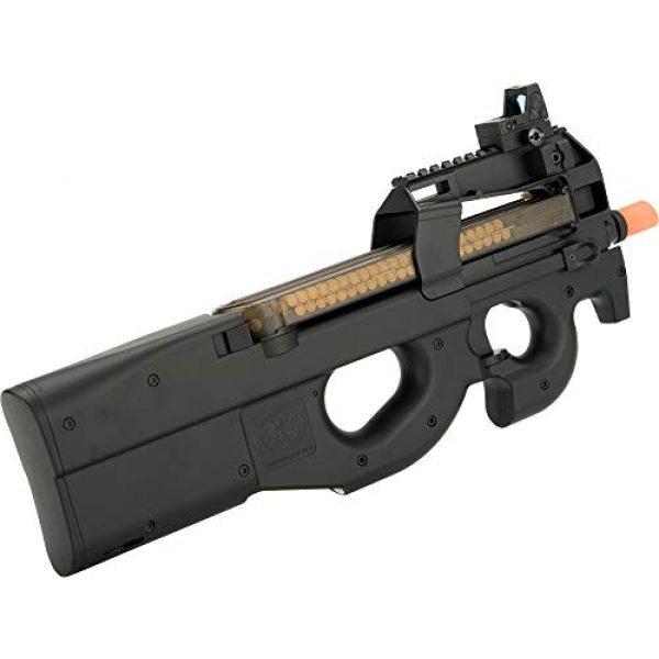 Palco Sports Airsoft Rifle 2 Palco Sports 200934 Fn P90 Metal/Polymer Black, Black