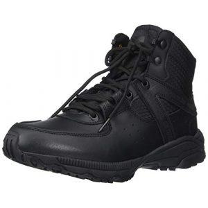 "BLACKHAWK Combat Boot 1 BLACKHAWK! BT06BK075M 6"" Trident Ultralite Boot black 7.5/Medium _ 18193"