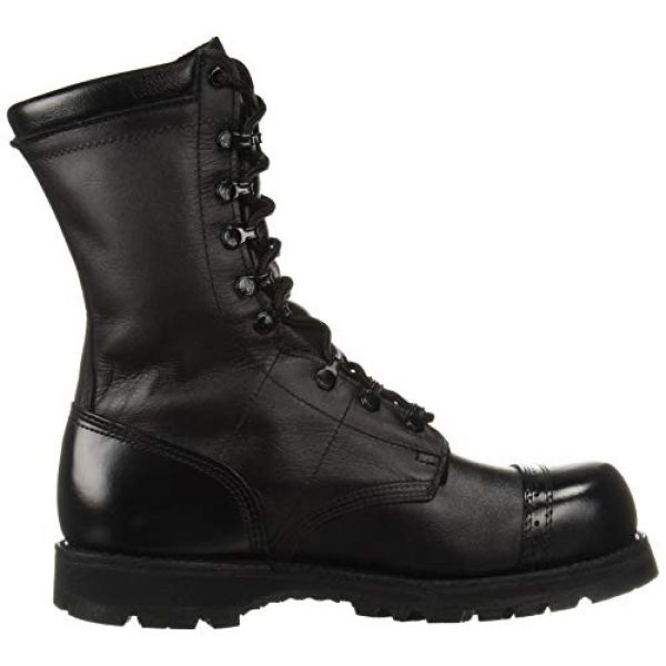 Corcoran Combat Boot 6 Men's 10 Inch ST Safety Toe Field-M