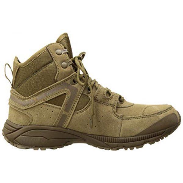 "BLACKHAWK Combat Boot 7 BLACKHAWK! BT06CY080M 6"" Trident Ultralite Boot Coyote 498 8/Medium 18337"
