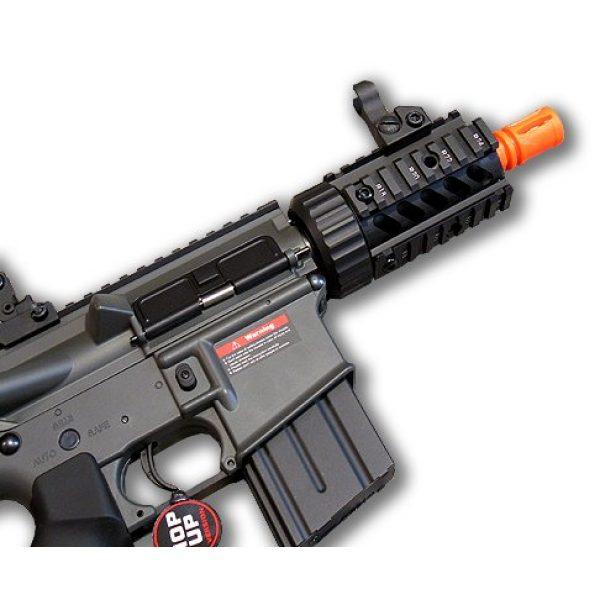 Jing Gong (JG) Airsoft Rifle 2 JG Model4-CQB Stubby Killer airsoft gun