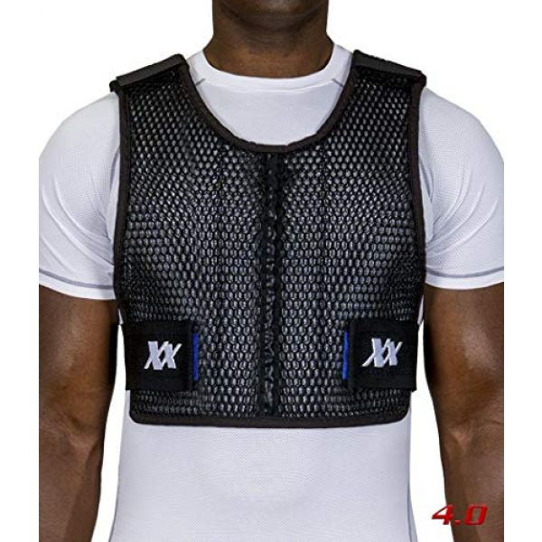 221B Tactical Airsoft Tactical Vest 2 221B Tactical Maxx-Dri Vest 4.0 - Body Armor Ventilation (M/L)