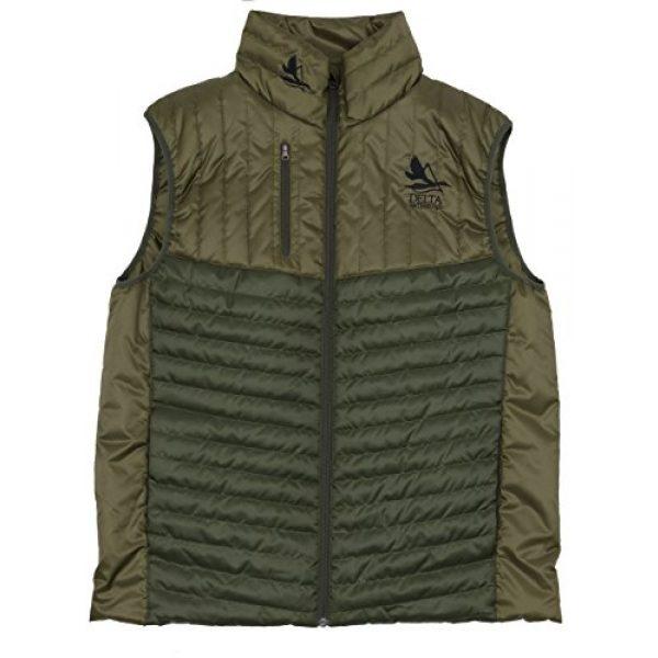 ALPS OutdoorZ Airsoft Tactical Vest 1 ALPS OutdoorZ Delta Waterfowl Puffy Vest