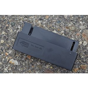 Well Airsoft Gun Magazine 1 WELL MB01 30rd Magazine for APS SR2 Series softair (FOR AIRSOFT TOYS ONLY)
