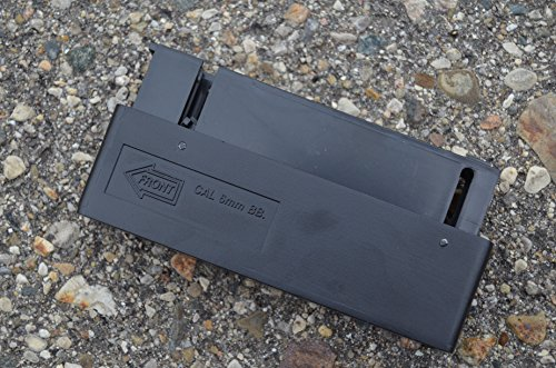 Well  1 WELL MB01 30rd Magazine for APS SR2 Series softair (FOR AIRSOFT TOYS ONLY)