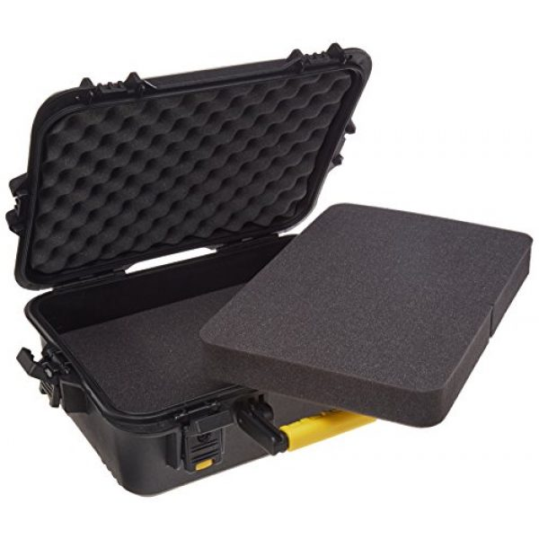 Plano Pistol Case 1 Plano All Weather Pistol Case | Durable Pistol Storage and Premium Protection During Travel