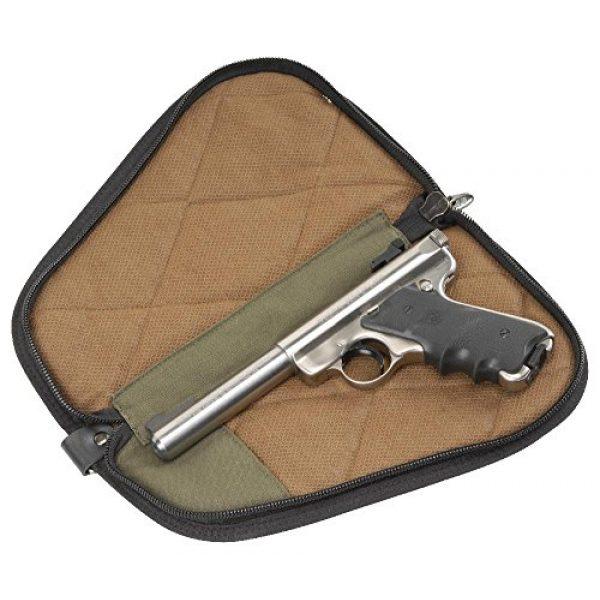 """SKB Pistol Case 3 SKB Dry-Tek 12"""" Handgun Bag"""