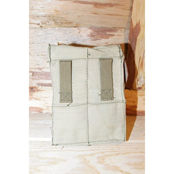 AK Tactical AK Magazine Pouch 3 Made in USSR 3x magazines canvas pouch holster For AK - Kalashnikov rifle and other