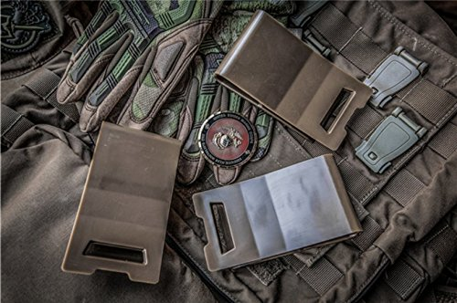 TMC  3 TMC Nylon Magazine Pouch Insert Set (CB) for Tactical Airsoft Hunting Game
