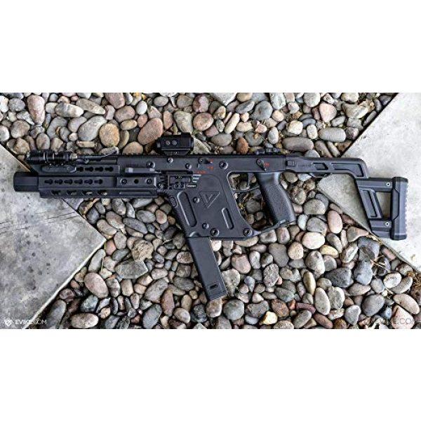 Evike Airsoft Rifle 7 Evike USA Licensed Krytac Kriss Vector - Airsoft AEG SMG Rifle