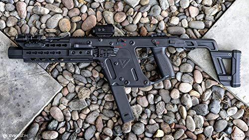 Evike  7 Evike USA Licensed Krytac Kriss Vector - Airsoft AEG SMG Rifle