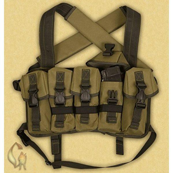 Azimut SS Airsoft Tactical Vest 1 Azimut SS Russian Military Vest Beetle