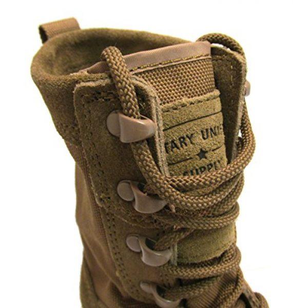 Military Uniform Supply Combat Boot 5 OCP Assault Boots - Coyote