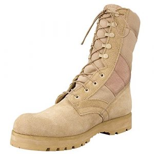 Rothco Combat Boot 1 G.I. Type Sierra Sole Tactical Boots