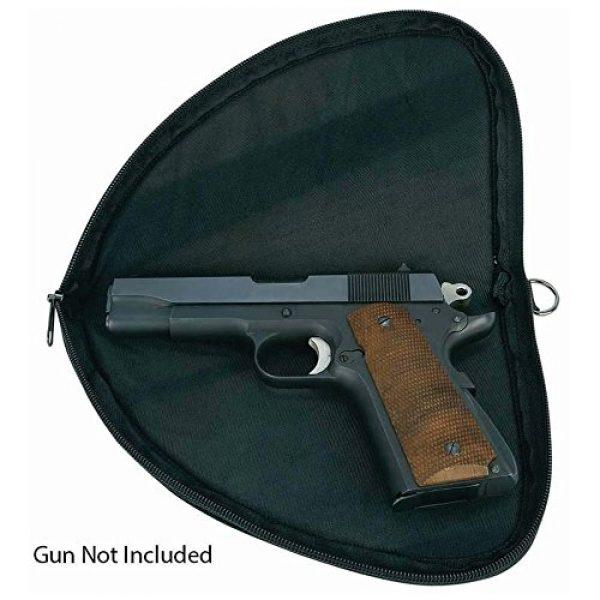 Classic Safari Pistol Case 2 Classic Safari Pistol Rug