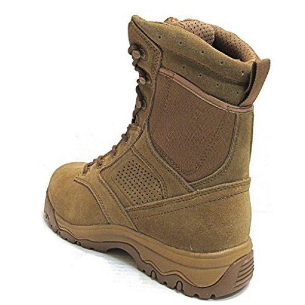 Military Uniform Supply Combat Boot 2 OCP Tactical Boots - Coyote