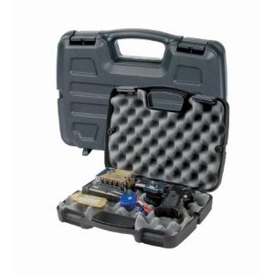 Plano Pistol Case 1 Plano 10137 Gun Guard SE Single Scoped Pistol Case