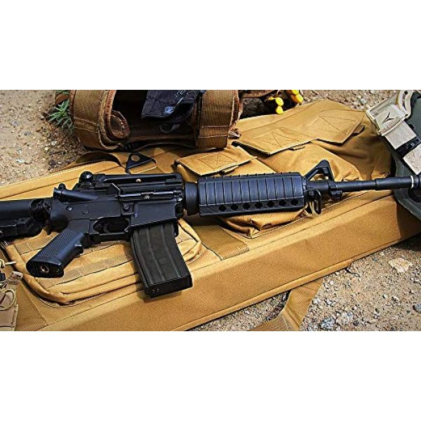 Adaptive Armament Airsoft Rifle 1 Adaptive Armament M4A1(Including Battery & Charger)