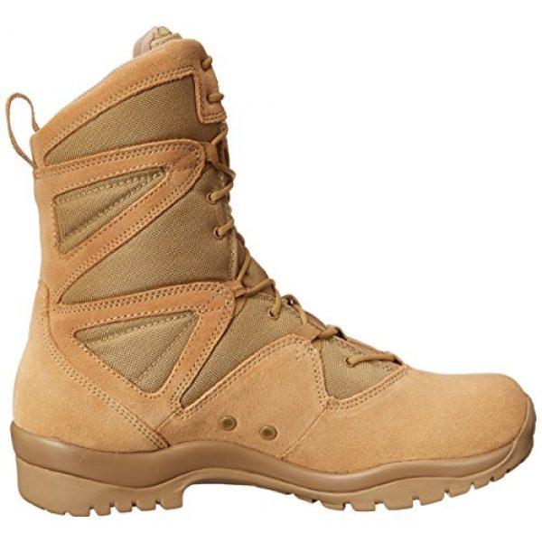 BLACKHAWK Combat Boot 6 BLACKHAWK Men's Ultralight Leather Tactical Boot