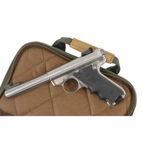 """SKB Pistol Case 6 SKB Dry-Tek 12"""" Handgun Bag"""