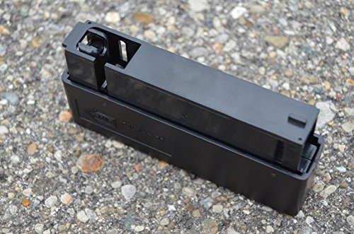 Well  2 WELL MB01 30rd Magazine for APS SR2 Series softair (FOR AIRSOFT TOYS ONLY)
