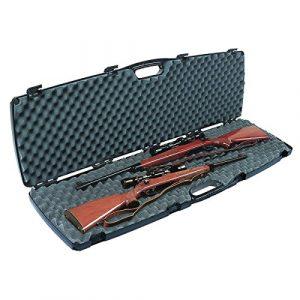Plano Rifle Case 1 Plano 10-10586 10586 Gun Guard SE Double Scoped/Shotgun Case, Multi, One Size