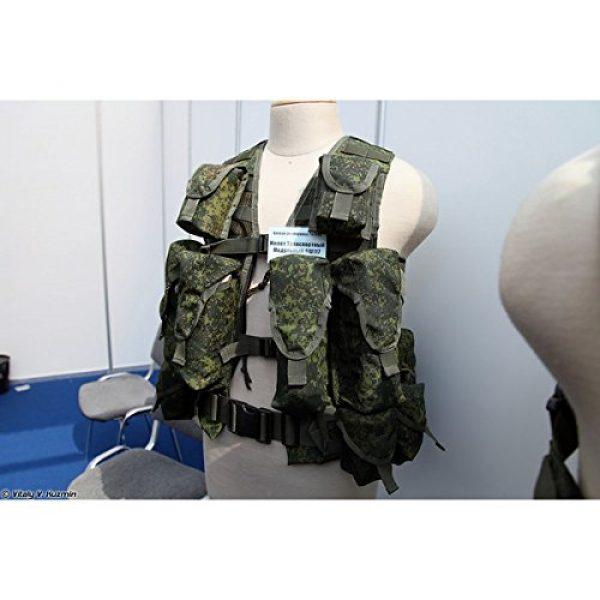 Techincom Airsoft Tactical Vest 2 Techincom Russian Military 6sh117 (UMBTS)