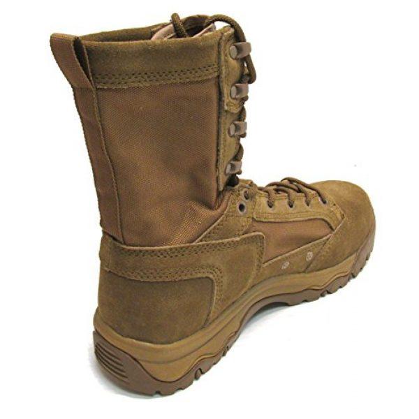 Military Uniform Supply Combat Boot 3 OCP Assault Boots - Coyote