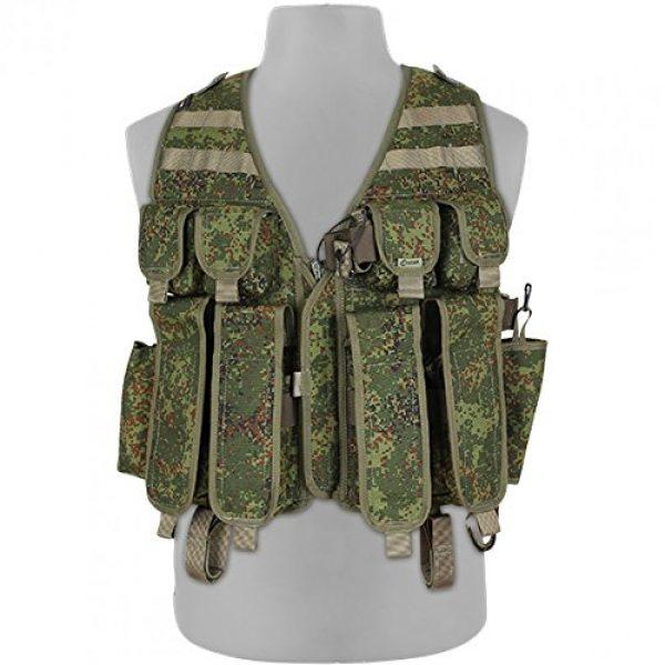 "Splav Airsoft Tactical Vest 2 Russian Military Tarzan ""M32"" by Splav"