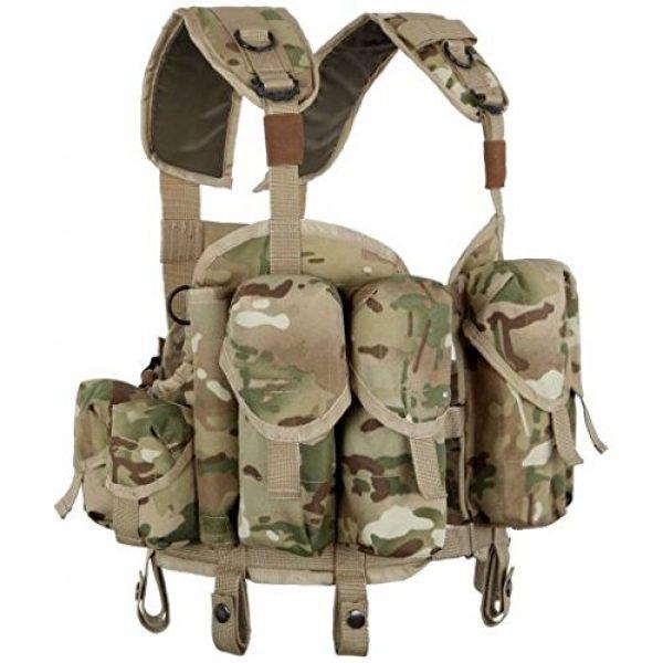 "NANA Airsoft Tactical Vest 7 NaNa Russian Military Vest Grad 2"" by ANA"