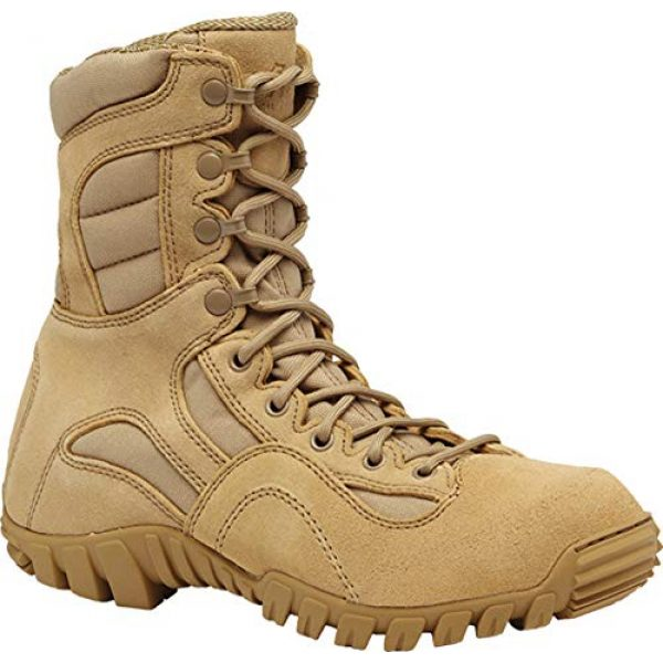 Belleville Tactical Research TR Combat Boot 1 Belleville Tactical Research TR Men's Khyber II TR350 Hot Weather Lightweight Mountain Hybrid Boot