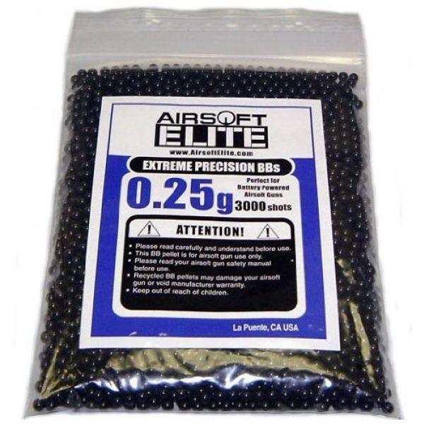 Airsoft Airsoft BB 2 Airsoft Elite Precision 0.25g 3000 BB