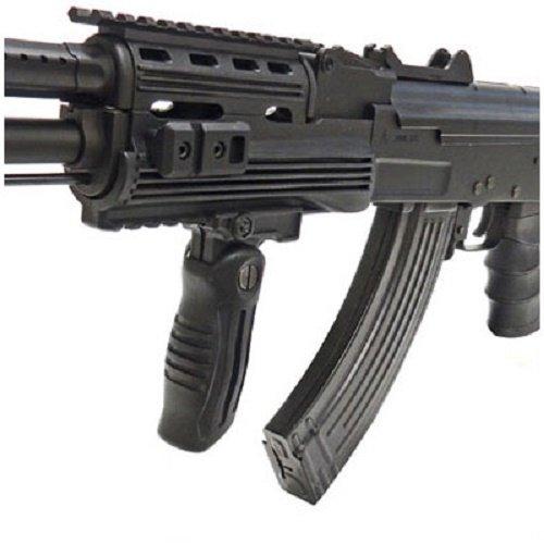 SRC  5 src ak47 tac gen ii air soft rifle electric full auto aeg airsoft gun black(Airsoft Gun)