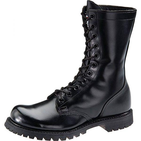 Corcoran Combat Boot 1 Men's 10 Inch Plain Toe Boot-M