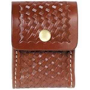 Triple K Rifle Cartridge Case 1 Triple K Rifle Cartridge Case, Walnut Oil