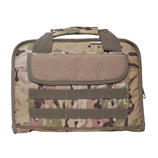 Kylebooker Pistol Case 1 Kylebooker Soft Pistol Case Tactical Handgun Bag Range Bags