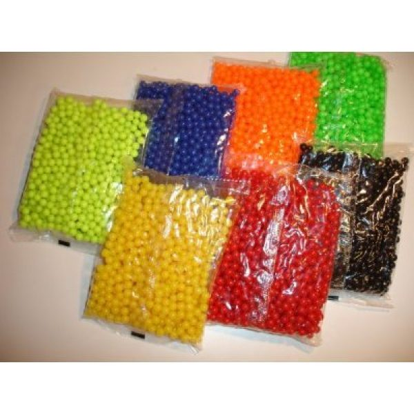 Airsoft Airsoft BB 2 AirSoft 6mm .11 BB Approx. 1000 Round per Bag