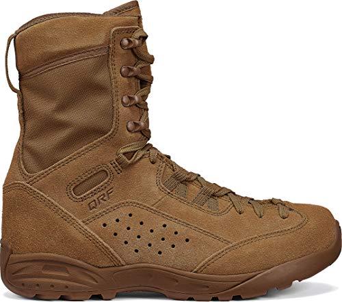 Belleville Tactical Research TR Combat Boot 2 Belleville Tactical Research TR Men's QRF Alpha C9 Hot Weather Assault Boot