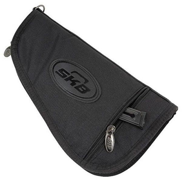 """SKB Pistol Case 5 SKB Dry-Tek 12"""" Handgun Bag"""