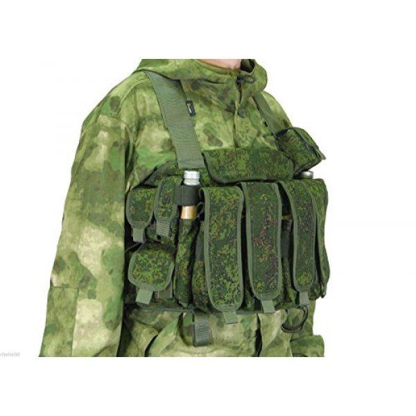 "Splav Airsoft Tactical Vest 2 Russian Military Vest ""Pioneer"" M23 by Splav"