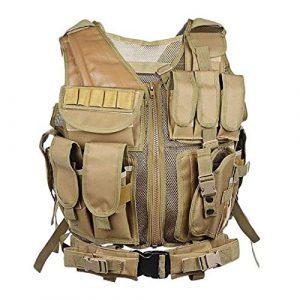 A0ZBZ  1 A0ZBZ Tactical Vest