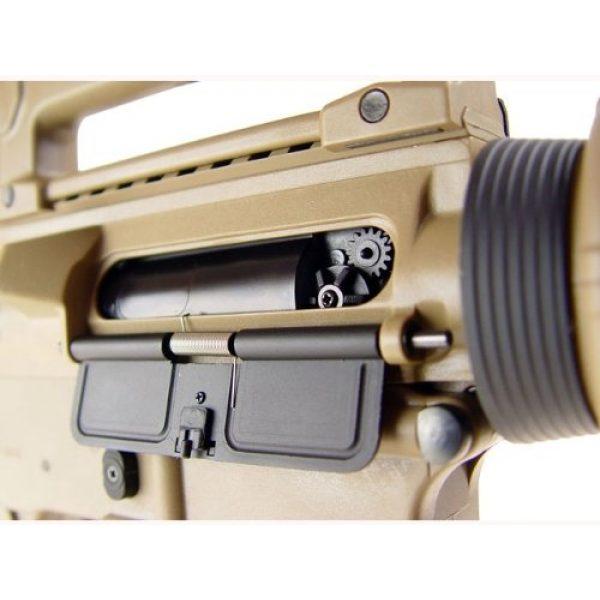 SRC Airsoft Rifle 6 m4a1 electric semi/full auto aeg airsoft rifle(Airsoft Gun)