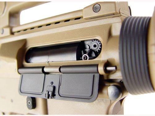 SRC  6 m4a1 electric semi/full auto aeg airsoft rifle(Airsoft Gun)